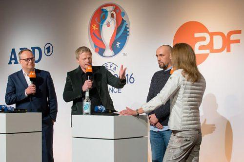 ARD und ZDF zeigen den Confed Cup im Free-TV. (Copyright: ZDF/Svea Pietschmann)